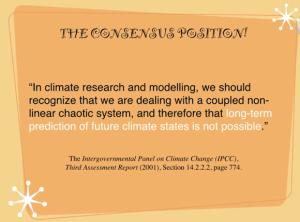 ipcc-models-predict-future